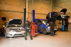 ADF Motors Garage